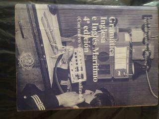 libro inglés maritimo