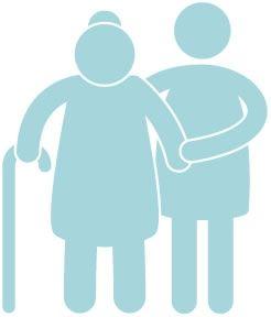 auxiliar personas dependientes