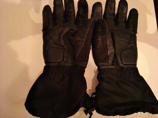 Guantes de moto de invierno