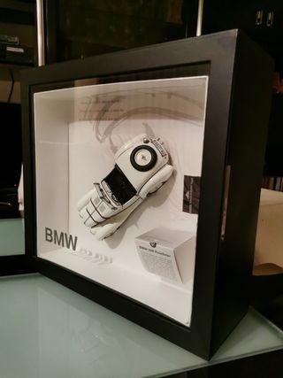 Miniatura coche BMW 328 Roadster