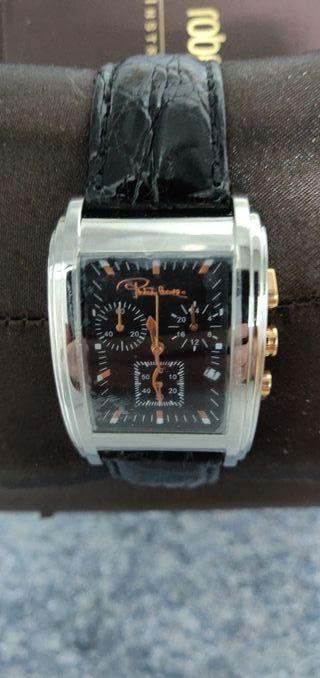 Vendo reloj Roberto Cavalli