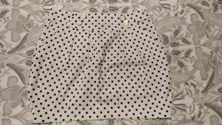 falda lunares