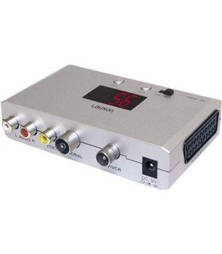Modulador VHF-UHF Lauson Pro Basic