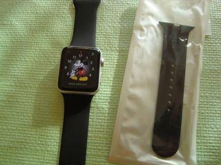 Apple Watch Serie 3 Sport GPS Celular 42mm