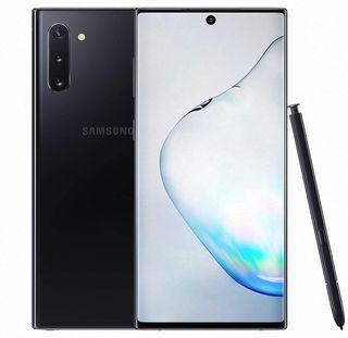 Samsung Galaxy Note 10+ (Plus) 256gb precintado