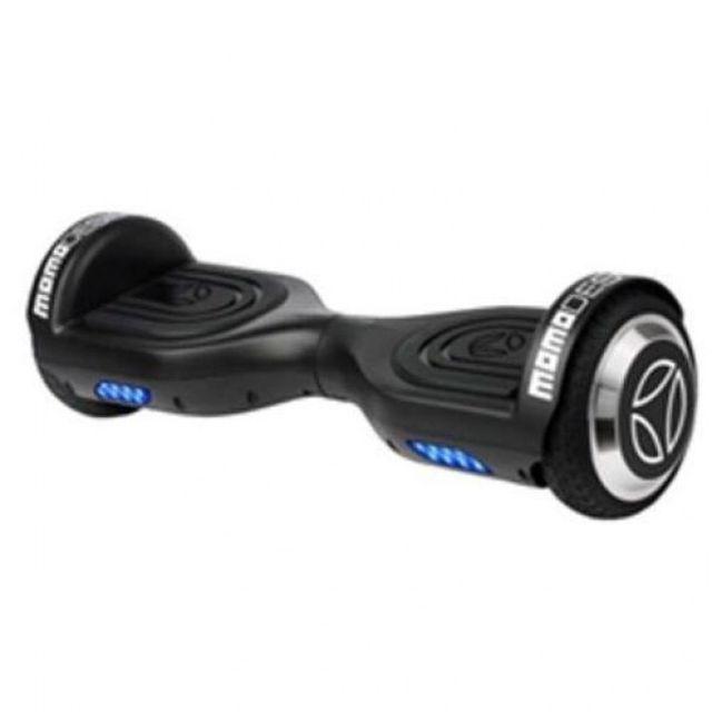 Hoverboard y asiento kart