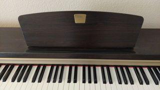 Piano Yamaha clavinova clp-220