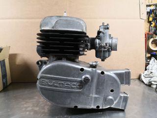 Motor Bultaco Matador MK9