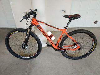 bicicleta Megamo natural 10, de 29'