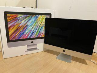 iMac 21,5 Retina 4K