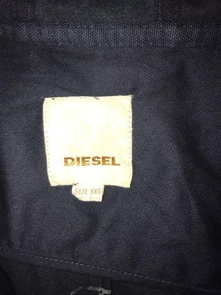 Diesel (XXS) jacket
