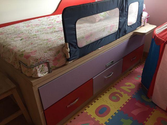 Mueble de habitación juvenil