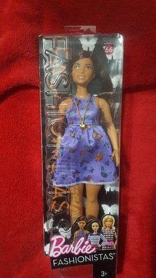 Barbie fashionista 66