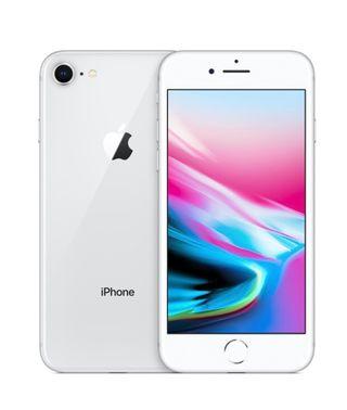 iPhone 8 64 color plata