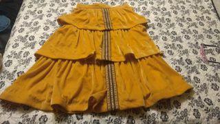 Zaitegui falda