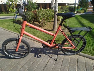 Bicicleta Orbea Katu