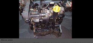 Motor k9K