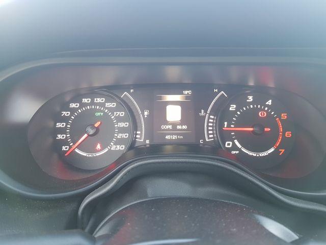Fiat Tipo Solo 45.000 kms Diésel año 2016