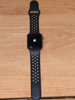 Apple watch series 3 nike con GPS