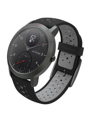 Reloj smartwatch híbrido Withings