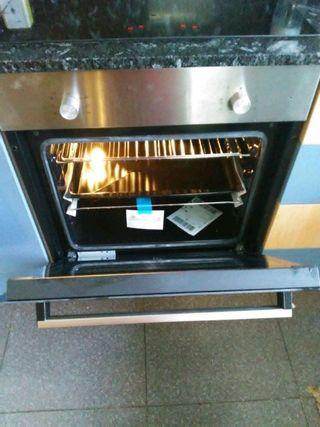 instalaciones de horno
