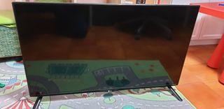 """Tv LG 4k 40"""" smartv"""