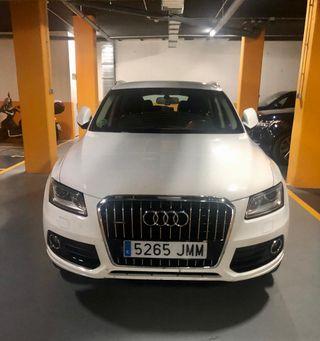 Audi Q5 Quattro 2.0 190 CV