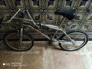 Bicicleta Monty Clasica