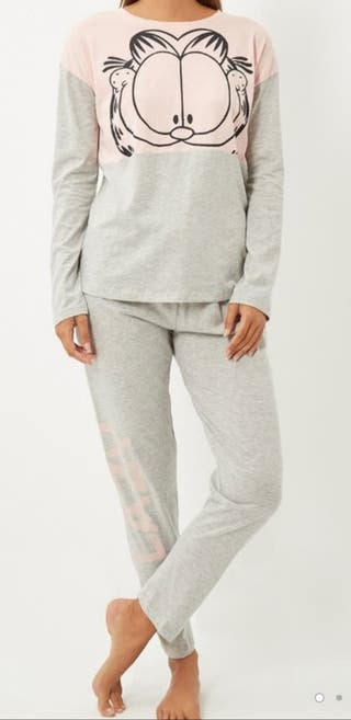 Pijama Women'secret a estrenar Talla S