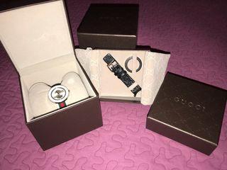 Reloj Gucci Mujer