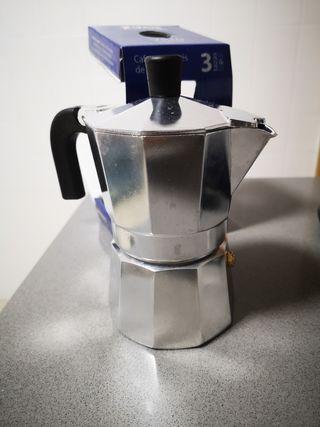 cafetera monix 3 tazas
