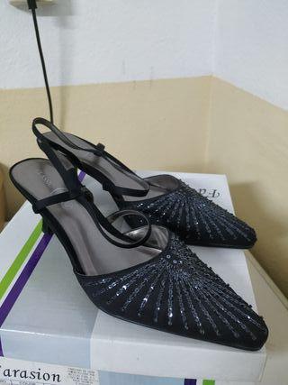 Zapatos mujer n° 40