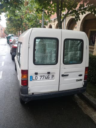 Ford Transit Courier 1998