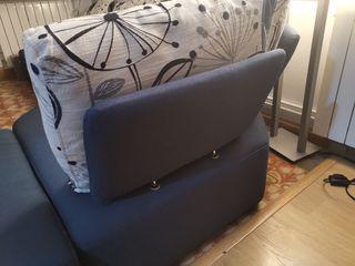 sofá 4 plazas rinconero