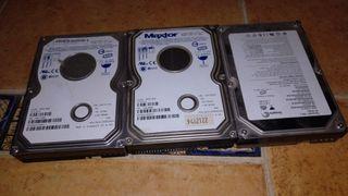 Disco duro IDE