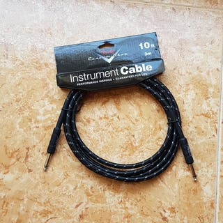 Cable guitarra eléctrica Fender