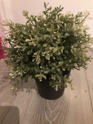 Planta artificial ikea