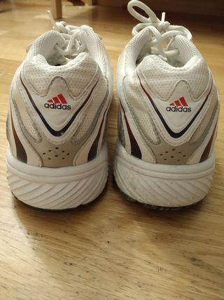 Zapatillas Adidas mujer para correr o caminar