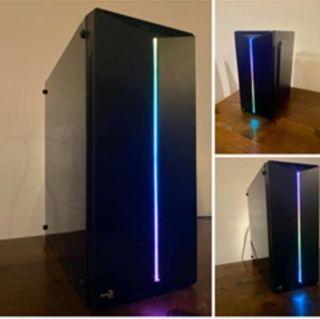 ordenador gaming amd fx 4100/8gb/500/gtx460