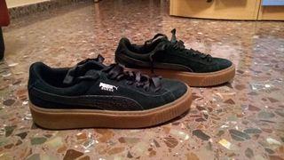 Zapatillas Puma Suede ®