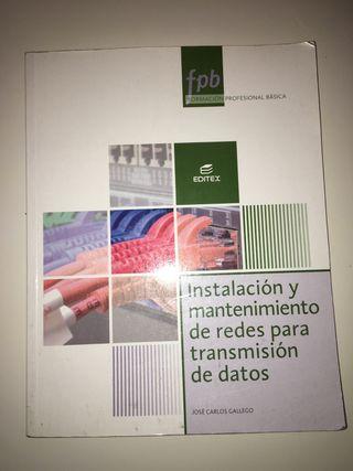 Libro Editex Informatica FPB 2