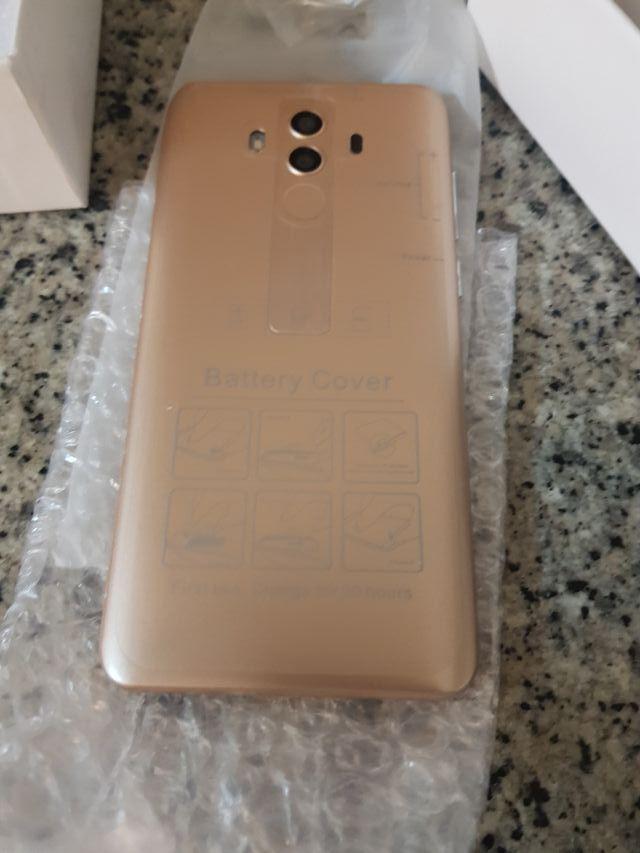 mobil nuevo