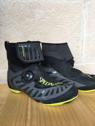 Botas de invierno specialized