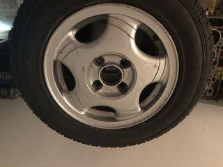 Llantas 14 pulgadas para Ford