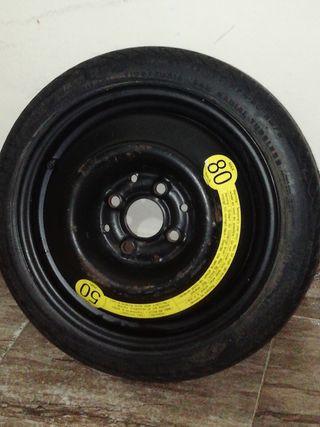 rueda 80