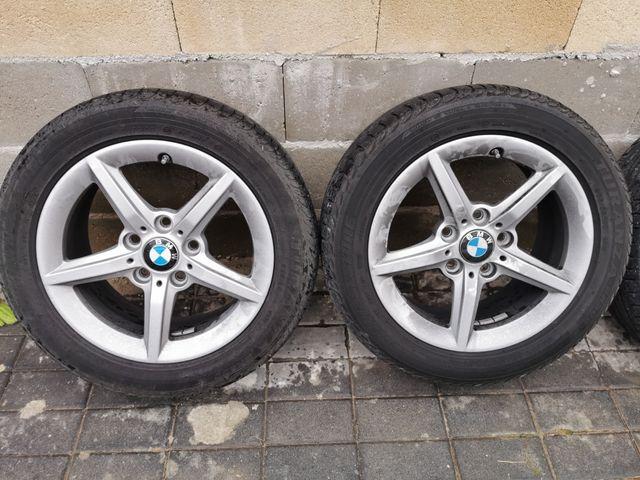 LLANTAS BMW 16 ORIGINALES
