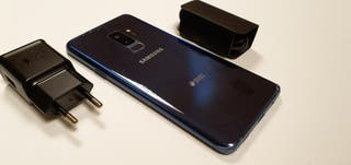 SAMSUNG S9+ 64GB DUAL SIM