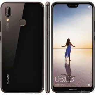 Sin estrenar: Huawei P20 Lite
