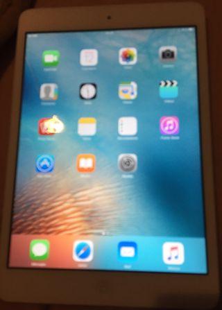 iPad mini 32gb 4g wifi