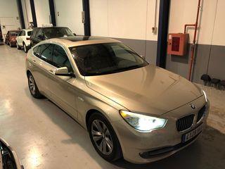 BMW Serie 5 2014 NACIONAL